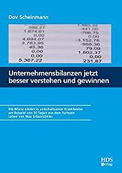 Buchcover: Unternehmensbilanzen jetzt besser verstehen und gewinnen