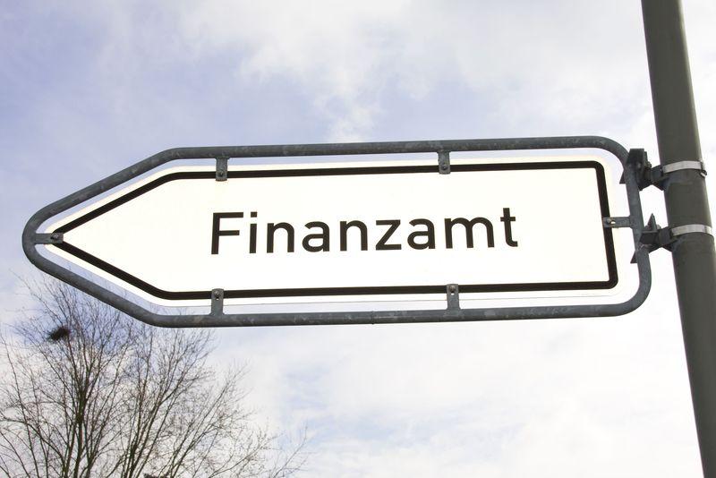 finanzamt auskunft steuerfragen