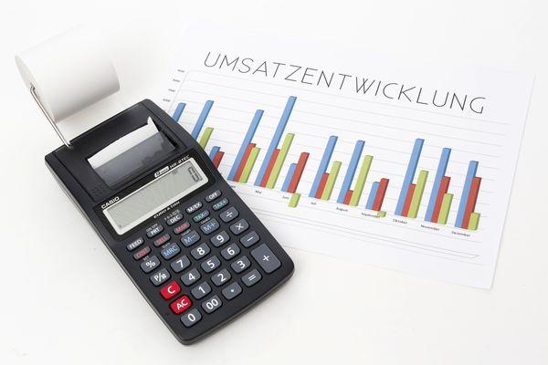 Umsatzentwicklung Berechnen : so berechnen sie die umsatzsteuer oder mehrwertsteuer nach brutto oder netto gr ~ Themetempest.com Abrechnung