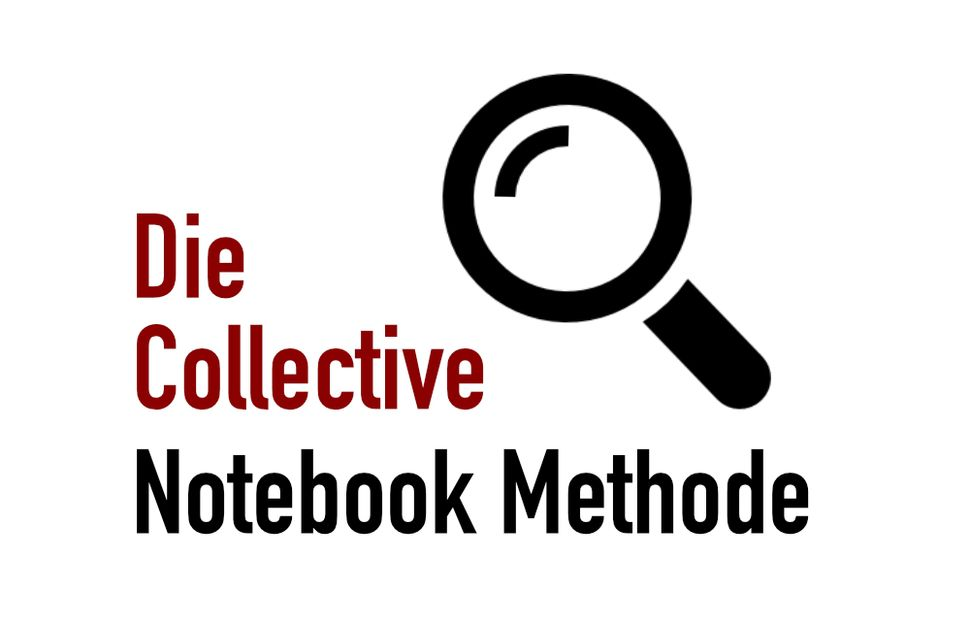 Collective Notebook Methode