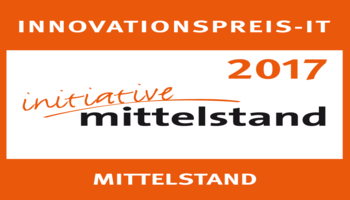 Innovationspreis-IT 2017