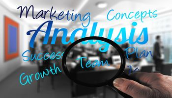marketing, concepts, analysis, success, team, plan, growth, vision