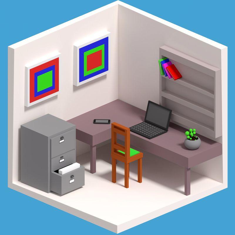 oficina animación