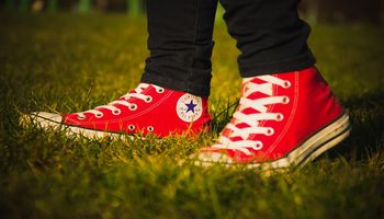 Converse All-Star Turnschuhe