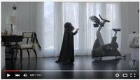 screenshot youtube star wars Volkswagen Video