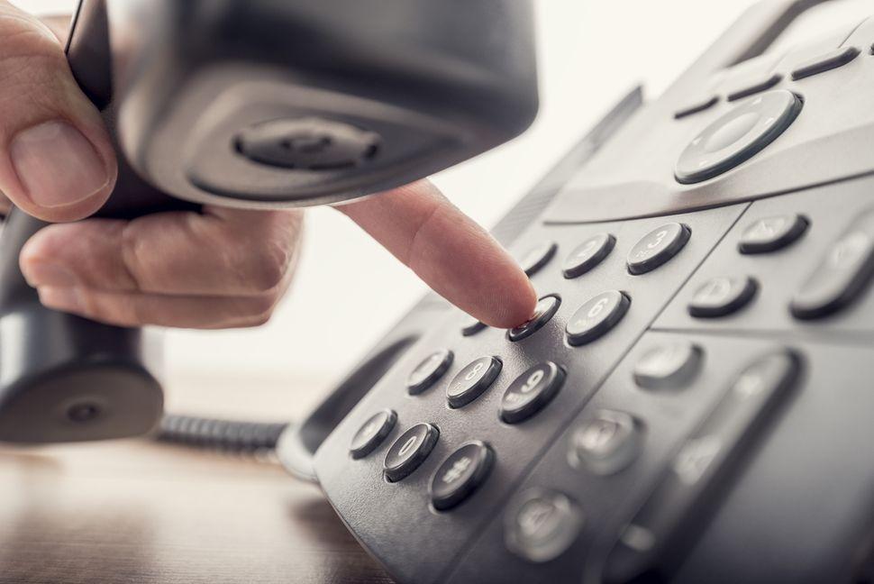 Nachfassen Am Telefon Angebote Zu Aufträgen Machen