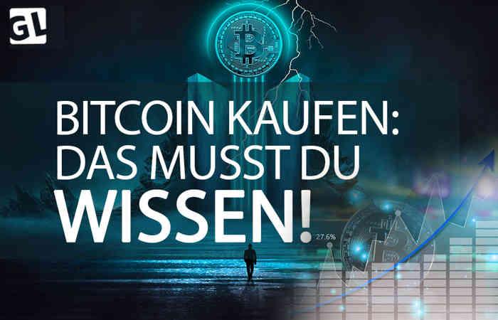 In welchem Prozentsatz sollte ich Bitcoin kaufen?