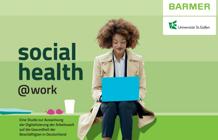 Social Health at work